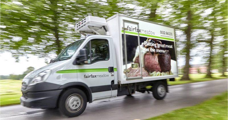 Fairfax Meadow отзывает мясную продукцию из ресторанов
