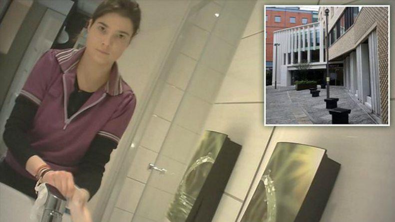 Популярное: Тайный репортаж: горничные в отеле Premier Inn применяют антисанитарные методы уборки