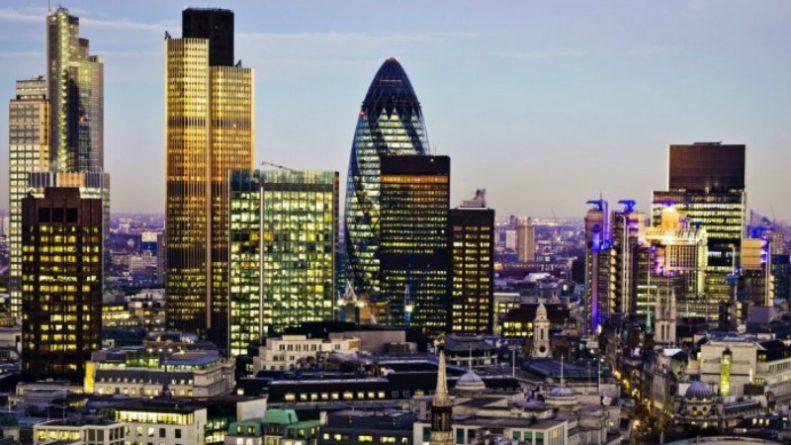 Досуг: Лучшие места в Лондоне, с которых открывается потрясающий вид на столицу | Часть 2