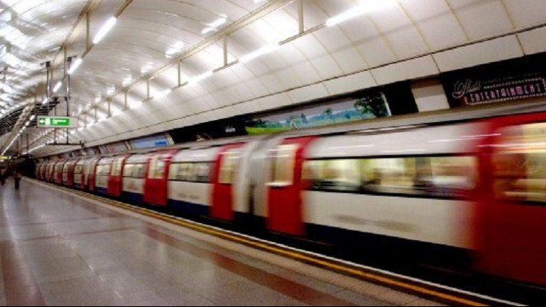 Происшествия: Поножовщина в лондонском метро