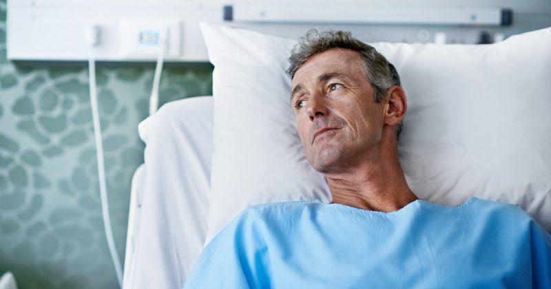 Здоровье и красота: Гендерная дискриминация в лечении рака: мужчины умирают чаще
