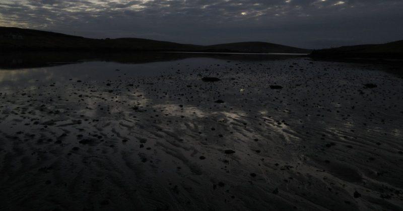 Происшествия: Мальчик спасен из прибрежного ила в Шотландии