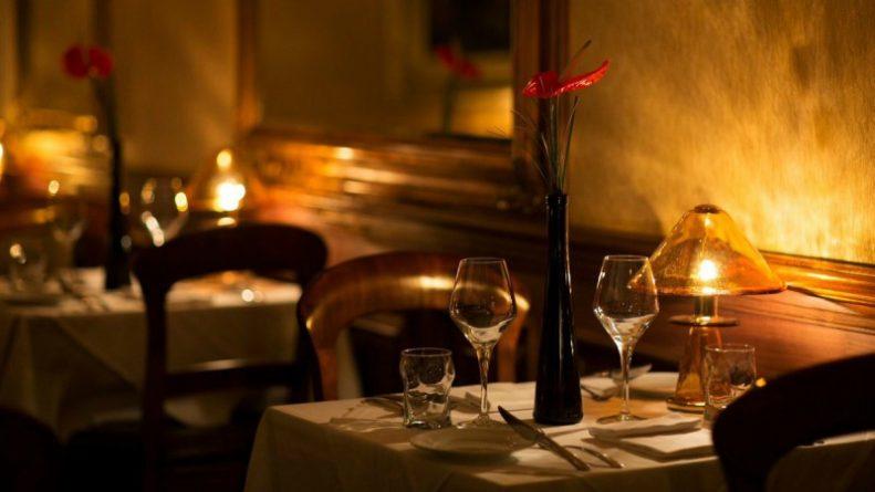 Досуг: Где провести вечер в День святого Валентина: 14 самых романтичных ресторанов Лондона