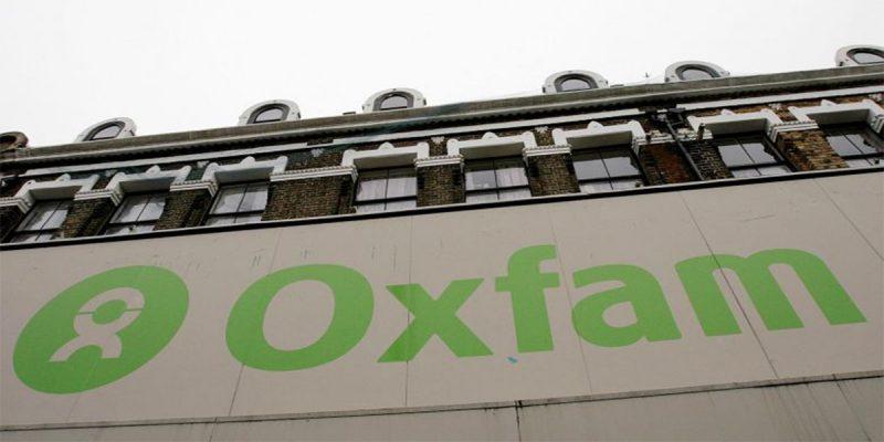 Закон и право: Использование услуг проституток сотрудниками Оксфам расследуется правительством