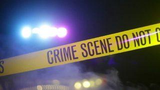 Мужчину подстрелили на улице в Камбусланге