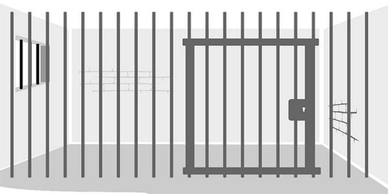 Закон и право: Восемь человек заключены в тюрьму за умышленное убийство 32-летнего мужчины