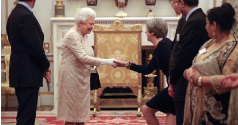 Политика: Британское Содружество Наций обсудит замену для королевы Елизаветы