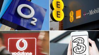Three, O2 и Vodafone объявили о повышении цен для своих клиентов