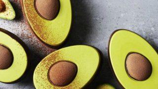 Сладкие новости: Waitrose выпустил пасхальные яйца – авокадо