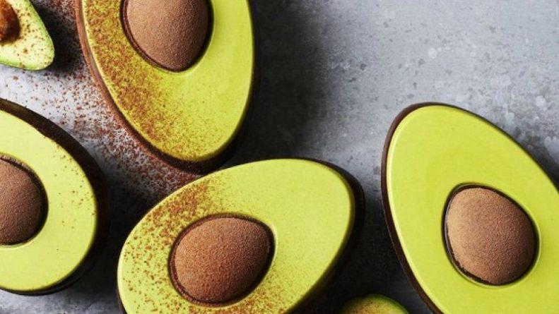 Популярное: Сладкие новости: Waitrose выпустил пасхальные яйца – авокадо