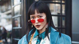 Лондонская неделя моды: лучшие образы street style | Часть 2