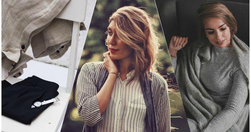 Популярное: На все случаи жизни: 10 вещей базового женского гардероба