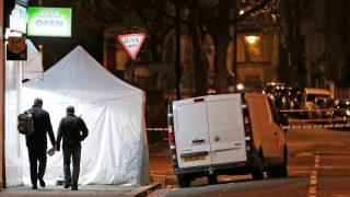 Двое подростков были убиты за одну ночь в северной части Лондона