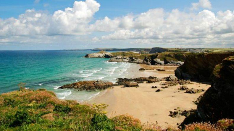 Путешествия: Летний отдых – 2018: топ-10 пляжей Великобритании