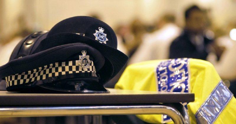 Происшествия: В Лондоне арестованы наркоторговцы