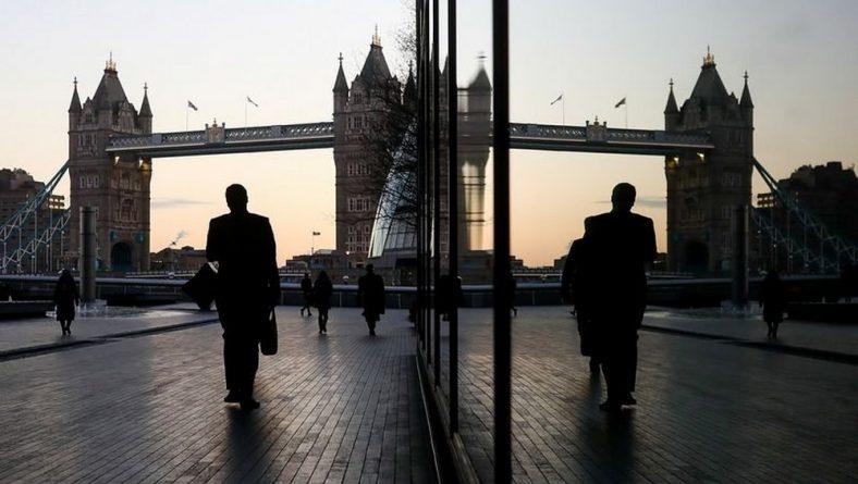 Общество: Brexodus: восточноевропейские гастарбайтеры стали меньше приезжать в Великобританию