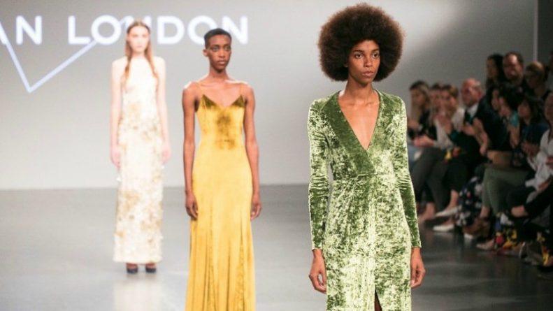 Популярное: Лондонская неделя моды: чего ожидать от главного события fashion-индустрии