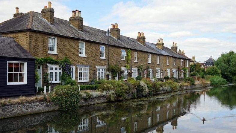 Недвижимость: Офшорные компании владеют 25% недвижимости Англии и Уэльса