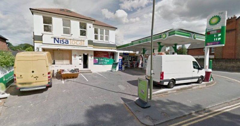 Происшествия: Воры вломились в дом пожилой пары в Гилдфорде