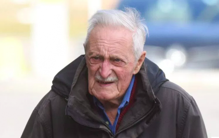 Происшествия: Пенсионер заставил полицию изрядно попотеть, устроив настоящую погоню