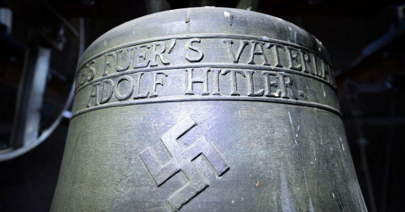 Общество: Немецкая деревня требует сохранить колокол Гитлера