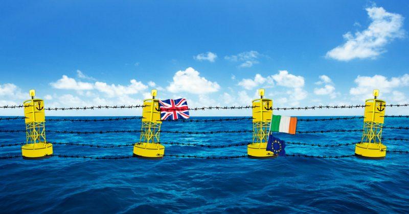 Политика: Ирландия готовится к жесткому Brexit