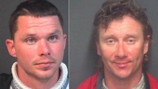 Британский суд приговорил двух украинцев к 10 годам тюрьмы за контрабанду соотечественников