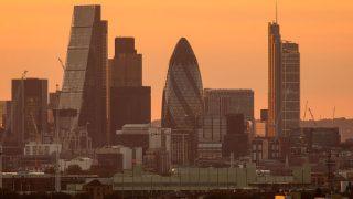 Brexit: Нью-Йорк может подвинуть Лондон на пьедестале финансовой столицы