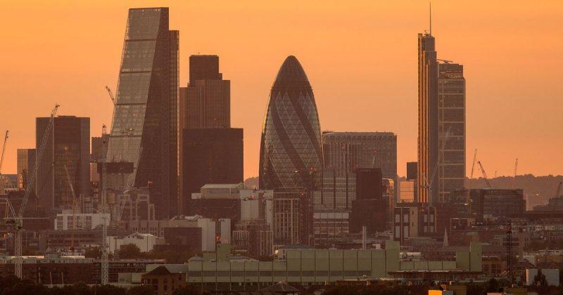 Бизнес и финансы: Brexit: Нью-Йорк может подвинуть Лондон на пьедестале финансовой столицы