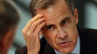 Реалии Brexit: рост зарплат британцев снизится на 5%