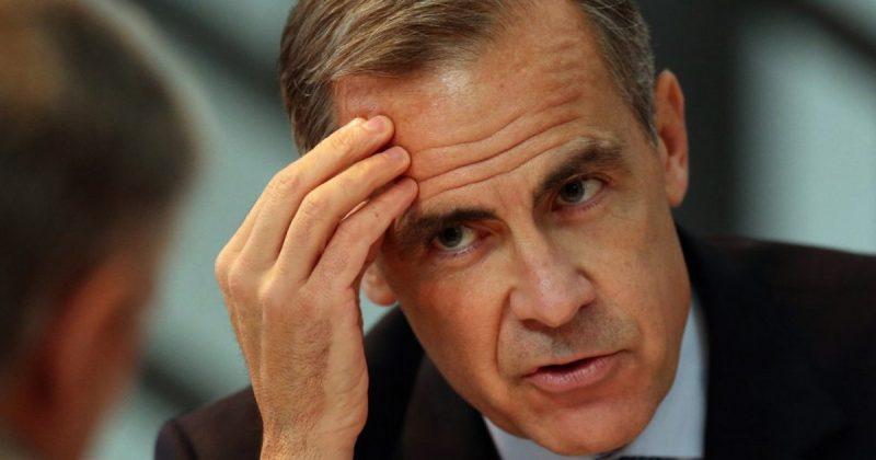 Общество: Реалии Brexit: рост зарплат британцев снизится на 5%