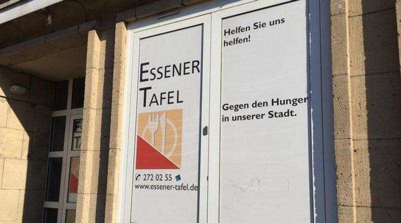 Общество: Меркель раскритиковала решение ограничить доступ иностранцев к бесплатной еде