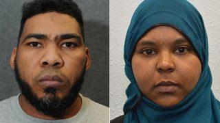 Парочка влюбленных террористов приговорена к пожизненному заключению в тюрьме