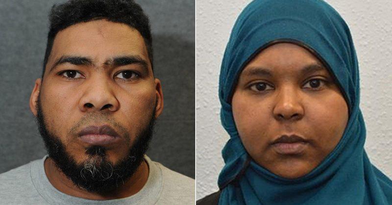 Общество: Парочка влюбленных террористов приговорена к пожизненному заключению в тюрьме