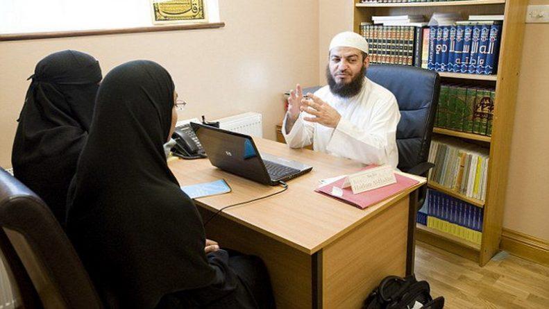 Общество: Мусульманские молодожены будут вступать в брак по британским законам
