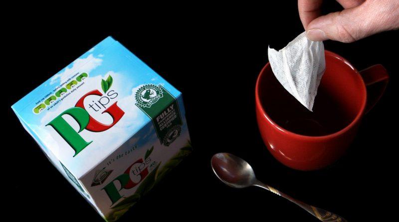 Технологии: Известный чайный бренд начнет выпуск экологически чистых пакетиков чая