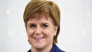 В Шотландии назревает напряженность с британским правительством из-за стандартов