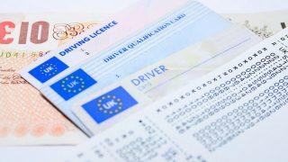 Brexit лишит британцев права кататься на машине в ЕС