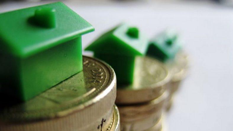 Бизнес и финансы: Британцы активнее берут жилье в кредит
