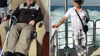 Выиграв в лотерею £80 тысяч, мужчина с инвалидностью потерял льготы и пособия