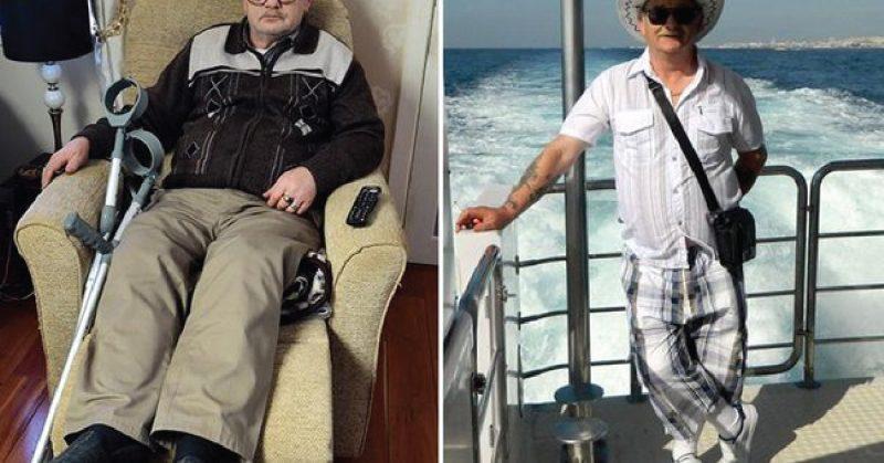Бизнес и финансы: Выиграв в лотерею £80 тысяч, мужчина с инвалидностью потерял льготы и пособия