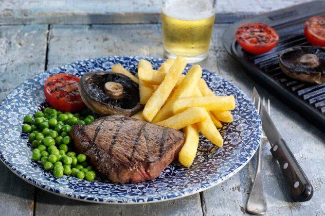 Здоровье и красота: Fairfax Meadow отзывает мясную продукцию из ресторанов