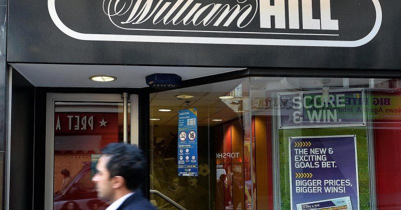 Закон и право: Британских букмекеров оштрафовали на £6,2 млн за отмывание денег