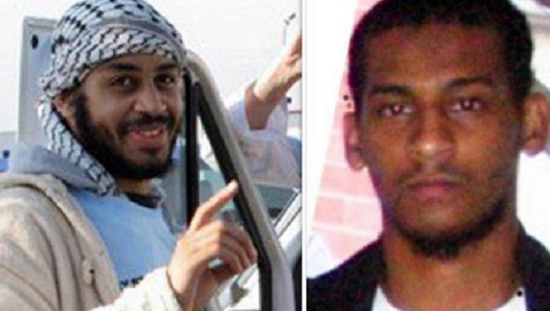 """Происшествия: США и Великобритания не могут поделить террористов из """"Битлз"""""""