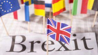 Великобритания намерена давить деньгами на ЕС