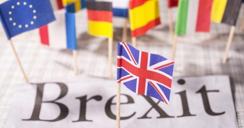 Политика: Великобритания намерена давить деньгами на ЕС