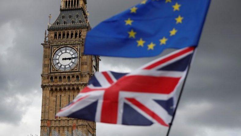 Политика: ЕС намерен впервые опубликовать проект соглашения по Brexit