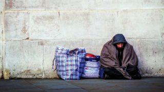 600 шотландских бездомных получат крышу над головой