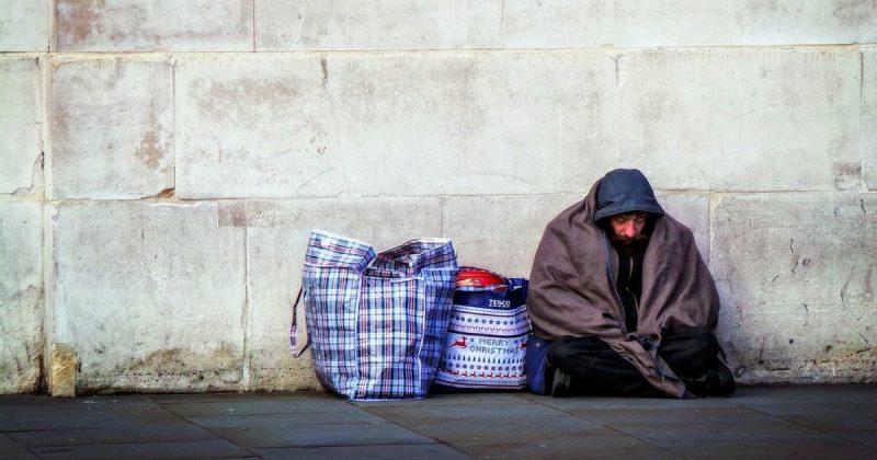 Общество: 600 шотландских бездомных получат крышу над головой