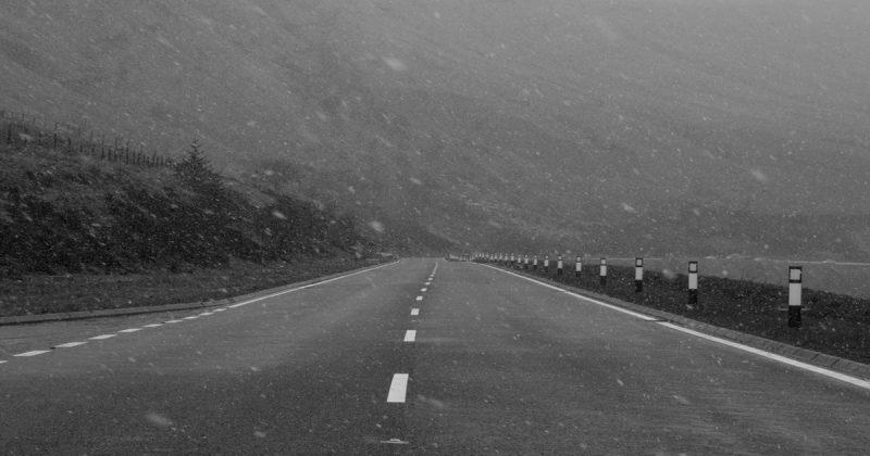 Лайфхаки и советы: Четыре ошибки во время езды по снегу, за которые вас оштрафуют или лишат страховки